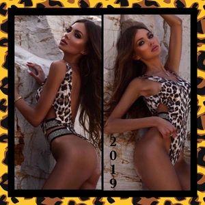 Other - BNWT-2019 Sexy BrazilIan Monokini